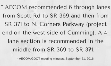 aecom-recommended-6-through-lanes-from-scott-rd-to-sr-369-and-then-from-sr-371-to-n-corners-parkway-project-end-on-the-west-side-of-cumming-a-4-lane-section-is-recommended-in-the-middle-from-sr